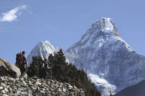 VR Everest Summits