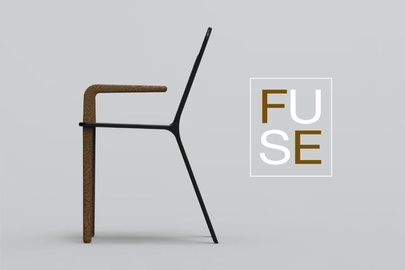 Multi-Material Seating Solutions