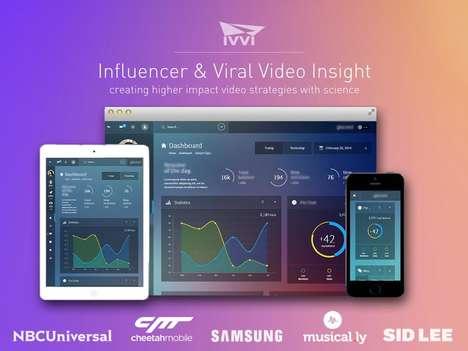 Influencer Viral Video Platforms