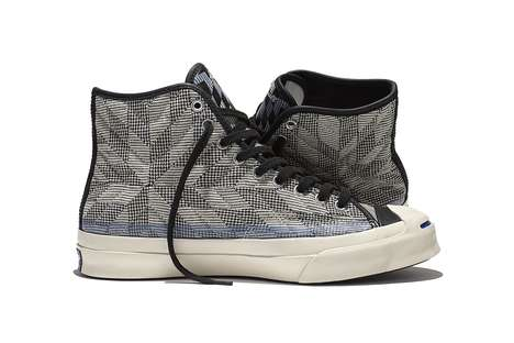 Classic Quilted Sneakers