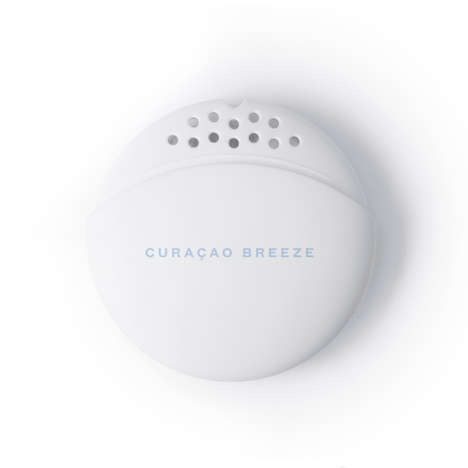 Portable Aromatherapy Pods