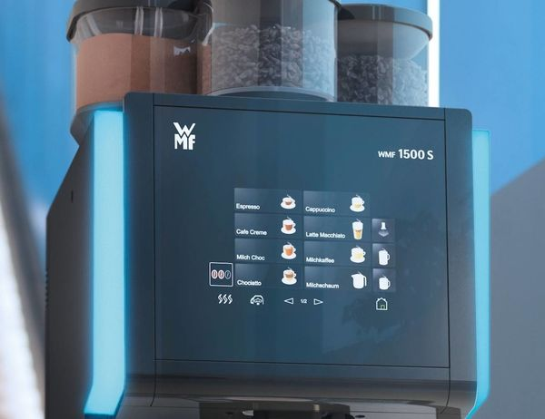 Automated Kitchen Coffee Makers Automatic Coffee Machines