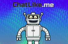 Aping Social Media Bots - ChatLike.me Creates a Twitter Bot that Mimics the Style of Twitter Users