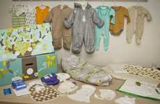 Essential Baby Boxes - All New Parents in Scotland will Now Receive Baby Boxes for Their Children