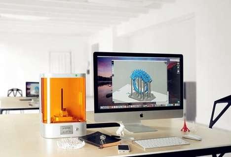 Healthcare 3D Printers