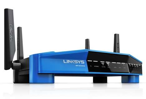 Enterprise-Grade Consumer Routers