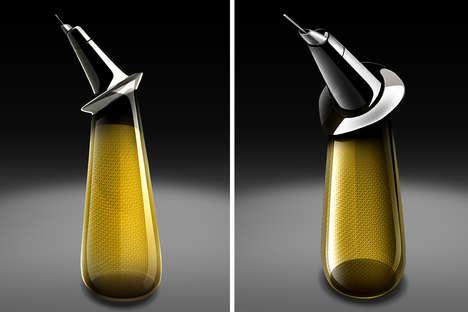 Precision Oil Dispensers