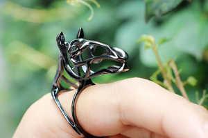 Charitable Wildlife Jewelry