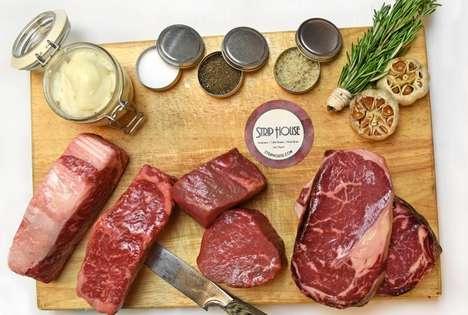 DIY Steak Kits