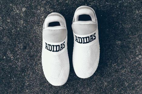 Affordable Cloud-Like Sneakers