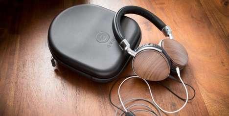 Sound-Personalizing Headphones