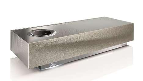 Luxury Auto-Inspired Speakers