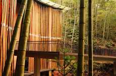 Bamboo Canopy Gateways