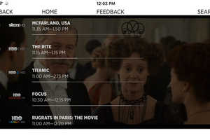 Multi-Device Livestreaming Apps