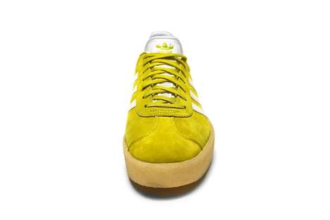 Integrated Concept Sneakers