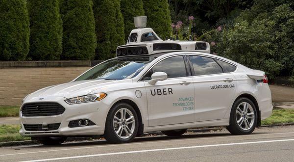 Driverless Rideshare Fleets