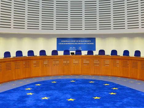 AI Human Rights Judges