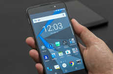 Encrypted Enterprise Smartphones - The BlackBerry DTEK60 is a Quality Smartphone for Business Users