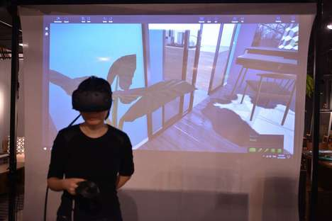 VR Apartment Viewings