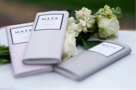 Sugar-Free Wellness Chocolates - MAZA Chocolate is Sweetened with Nothing but Organic Palmyra Nectar