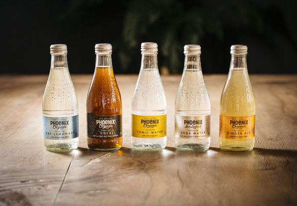Top 40 Beverage Ideas in November