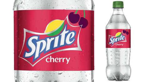 Sugar-Free Cherry Colas