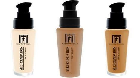 Anti-Humidity Foundations