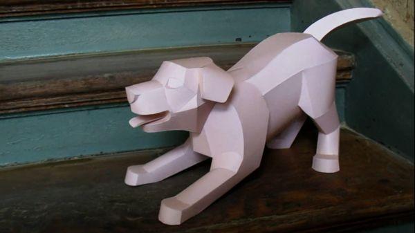 DIY Papercraft Gadgets