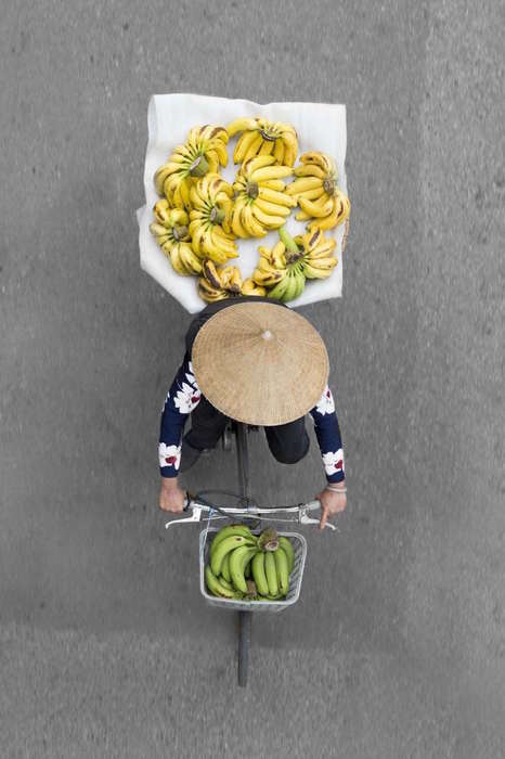 Aerial Vendor Photography