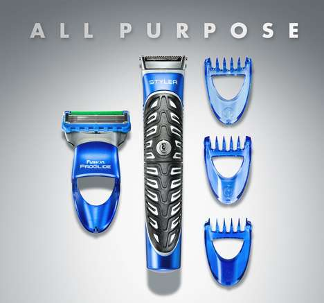 Multipurpose Shaving Products