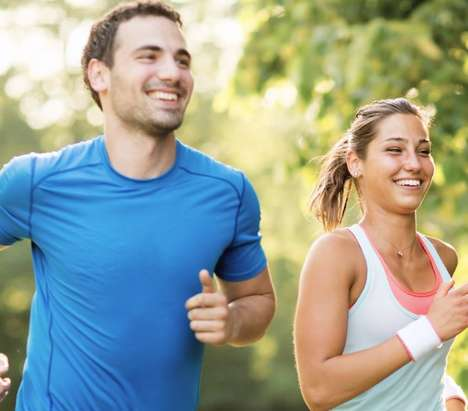 Matchmaking 5K Runs - 'Love Me Run' Pairs Runners with a Companion for Each Kilometer