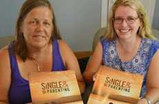 Single Parent Support Programs - The Single & Parenting Program Provides Support for Single Parents