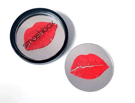 3D-Printed Lipsticks