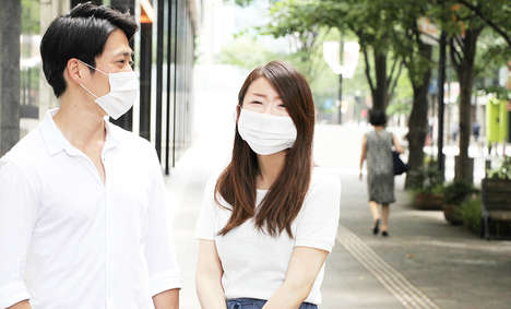Surgical Mask Matchmaking Events