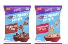 Miniature Popcorn Packets - Our Little Rebellion is Offering PopCorners Minis for the Holiday Season