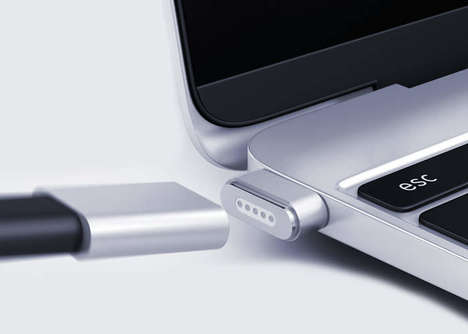 Magnetic Charger Adapters