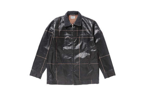PVC-Coated Jackets