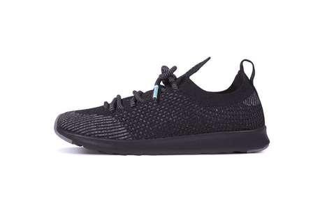 Airy Athletic Footwear