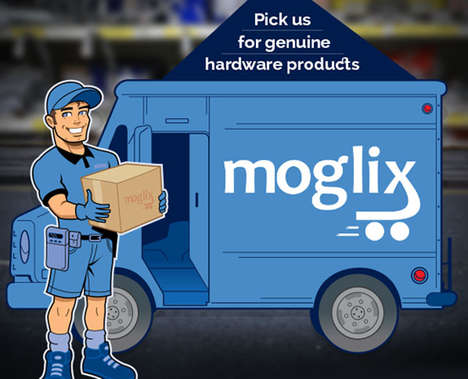 Product Procurement Marketplaces - Moglix Helps Companies Buy, Maintain & Repair Industrial Products