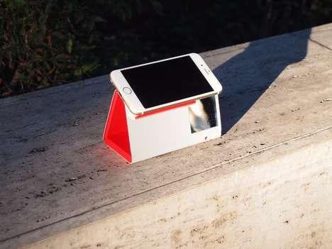AR Smartphone Docks