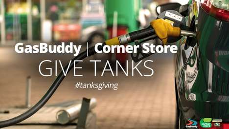Festive Fuel Promotions