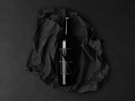 Goal-Setting Wine Branding