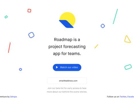 Project-Managing Roadmap Apps