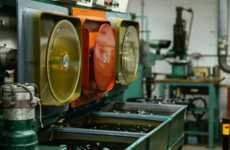 Injection-Molded Vinyls