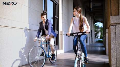 Durable Airless Bicycle Tires