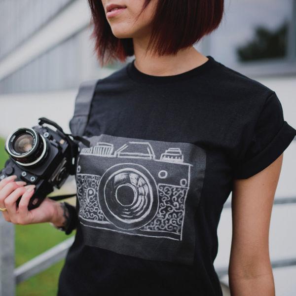 20 Creative T-Shirt Designs