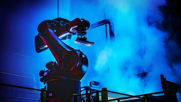 20 AI Manufacturing Systems