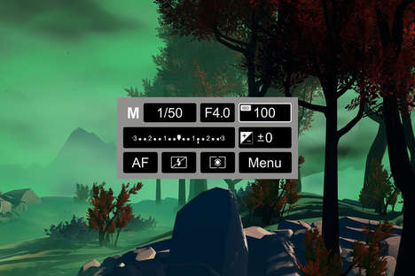 VR Camera-Testing Apps