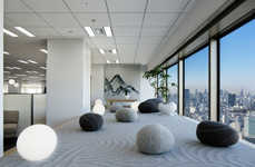 Zen Office Interiors