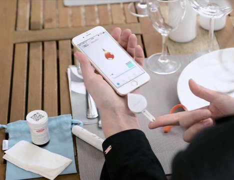 Smartphone Diabetes Management Devices